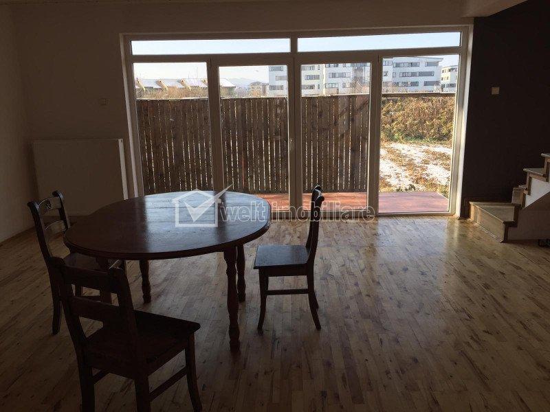 Ház 4 szobák kiadó on Floresti