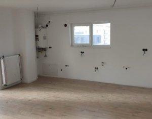 Apartament finisat, 2 camere, etaj intermediar, zona Calea Turzii