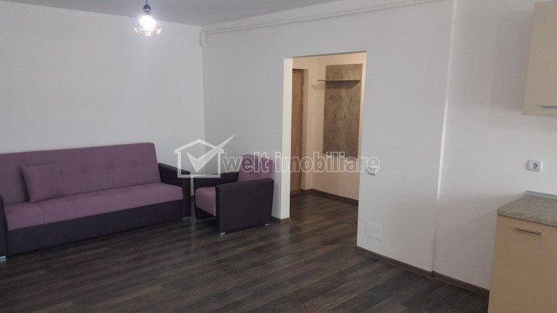 Vanzare apartament cu doua camere, zona Roka, Floresti