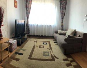 Apartament 2 camere, decomandat, PET FRIENDLY, zona semicentrala Horea