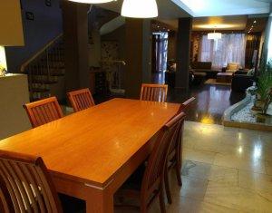 Maison 6 chambres à louer dans Cluj-napoca, zone Buna Ziua