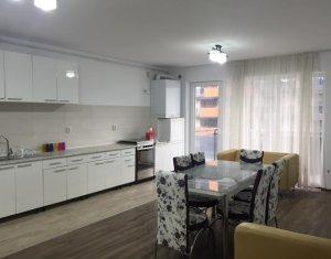 Vanzare apartament 3 camere zona Iulius Mall, confort sporit, parcare subterana