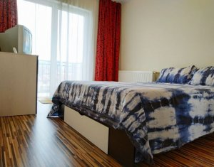 Vanzare apartament finisat modern in Floresti, zona Lev Spa
