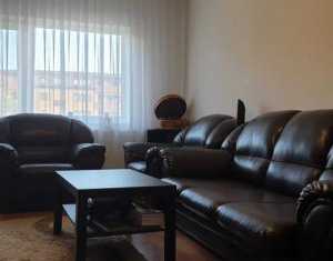 Apartament 3 camere, decomandat, 67 mp, zona Baciu