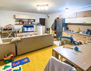 Vanzare apartament, 2 camere, complex privat, zona Tautiului, Floresti