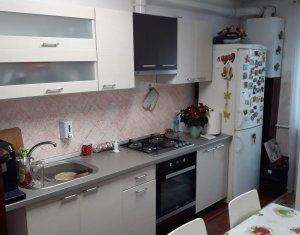 Vanzare apartament cu 3 camere, zona Marasti, finisat modern, mobilat si utilat!