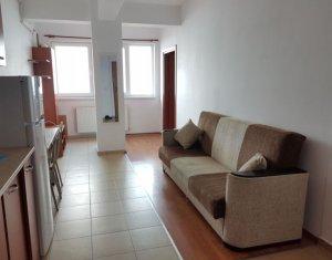 Apartament de inchiriat cu 2 camere, 37 mp, central