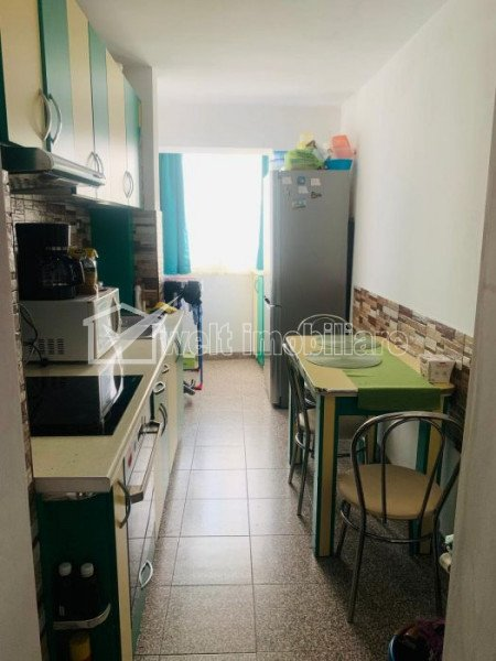 Apartament cu 2 camere, 43mp utili, Mc Donalds, Minerva