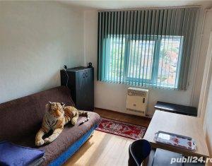 Apartament 1 camera, Calea Baciului, 22 mp, zona Petrom