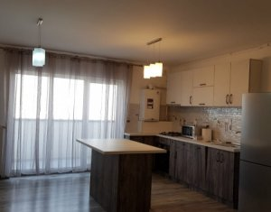 Apartament 2 camere, 55 mp, NOU, dog friendly, parcare, zona Zorilor-Europa