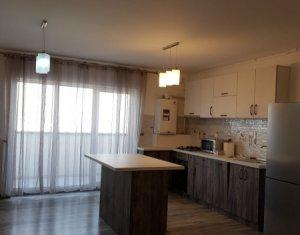 Apartament 2 camere, 55 mp, NOU, dog friendly, parcare, zona Zorilor-Europa