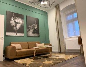 Apartament de lux cu 2 camere, 42 mp, Piata Avram Iancu