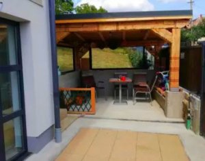 Casa Individuala in Dambul Rotund, 115 mp plus mansarda 60 mp, teren 504 mp