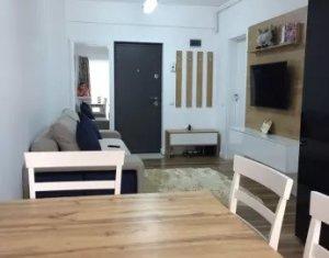 Apartament cu 1 camera, Fabricii, bloc nou