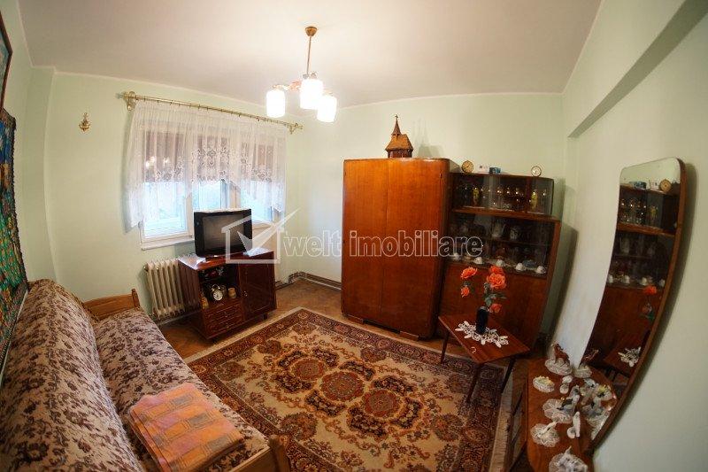 Inchiriere apartament 2 camere, 46 mp, Gheorgheni, Iulius Mall