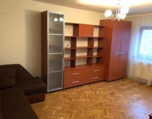 Inchiriere Apartament 2 camere decomandate, ideal pentru studentii la UMF
