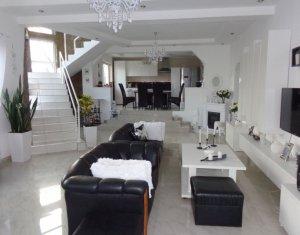 Ház 7 szobák eladó on Cluj-napoca, Zóna Iris