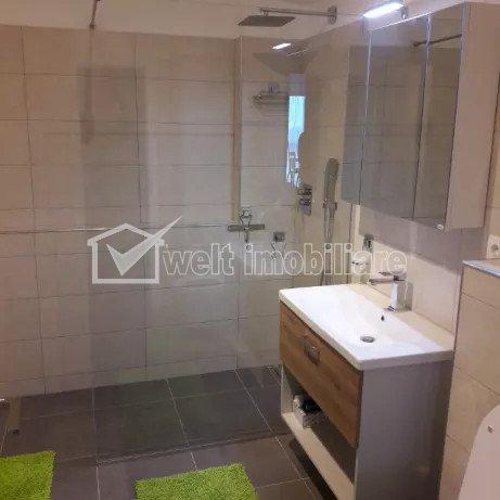 Inchiriere apartament 2 camere, 75 mp, parcare subterana, zona Iulius Mall