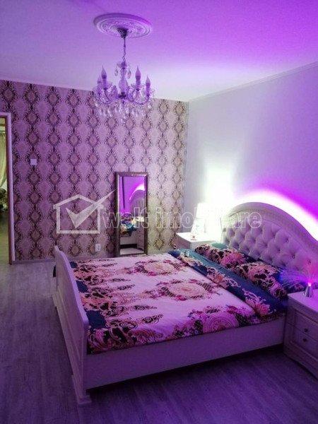 Apartament cu 3 camere , lux, Centru