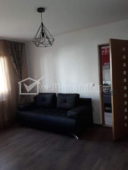 Apartament modern cu 2 camere, semidecomandat, Manastur