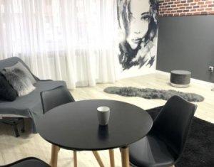 Vanzare apartament 2 camere, ultrafinisat, situat in Floresti, zona Parc Poligon