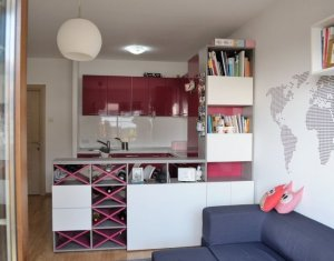 Apartament 2 camere, superfinisat, parcare subterana zona Buna Ziua