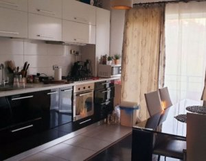 Appartement 2 chambres à vendre dans Cluj-napoca, zone Europa