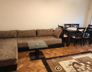 Apartment 3 rooms for rent in Cluj-napoca, zone Plopilor