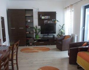 Apartament 2 camere, NOU, parcare, 56 mp, zona Borhanci
