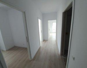 Apartament cu 2 camere, 53 mp, etaj interm., balcon, finisat, Buna Ziua, Sud-Est