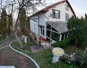 Ház 5 szobák eladó on Cluj-napoca, Zóna Andrei Muresanu