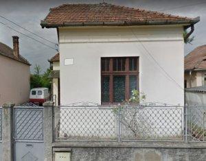 Casa individuala, teren generos 700 mp