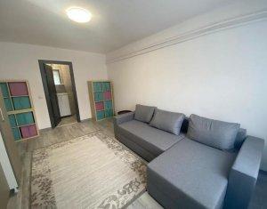 Apartament 2 camere, 41 mp, renovat complet, parter din 4, Marasti
