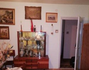 Apartament cu 4 camere, Gheorgheni, zona strazii Snagov
