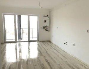 Apartament 1 camera, 38 mp, terasa 10 mp, etaj 7 din 9, garaj, bloc nou, Iris