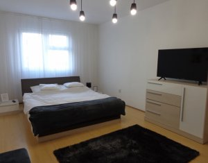 Apartment 2 rooms for rent in Cluj-napoca, zone Gara