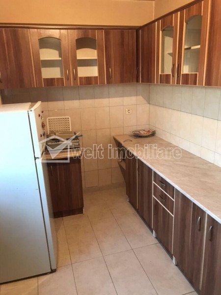 Apartament cu 1 camera, Marasti, zona Sanex