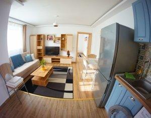 Casa individuala, 8 camere, 240 mp, cu teren de 659 mp, front 8 mp, in Zorilor