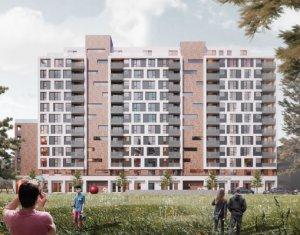 Apartament 3 camere, cu terasa de 82.71 mp
