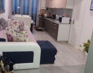 Vanzare apartament 3 camere zona Edgar Quinet, Manastur
