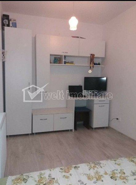 Apartament 3 camere, zona Edgar Quinet, modern si luminos, Manastur, 78 mp
