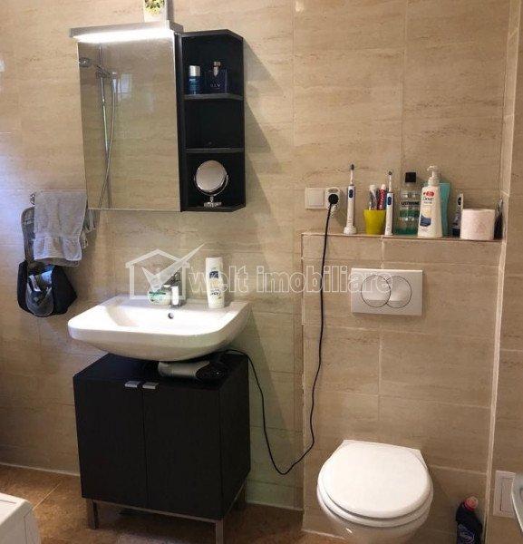 Apartament 2 camere in bloc nou 47 mp zona linistita in cartierul Iris