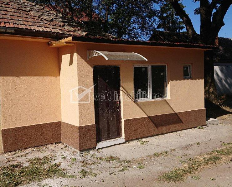 OFERTA!!! Casa individuala, locatie semicentrala, loc de parcare