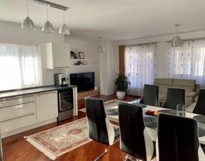 Apartament 2 camere confort sporit, superfinisat lux, garaj, zona Borhanciului