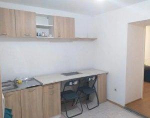 Apartament cu o camera de vanzare in zona centrala