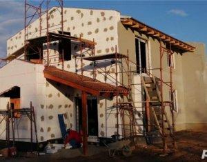 Casa noua cu teren de 410 mp, Feleacu