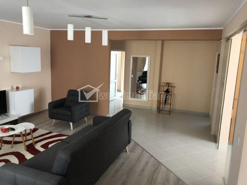 Apartament de vanzare, 3 camere, 85 mp, etaj intermediar, Buna Ziua