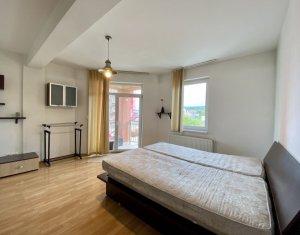 Apartament 1 camera, cartier Buna Ziua, parcare subterana
