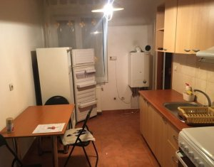 Apartament, 1 camera, 40mp, mobilat, utilat, Gruia