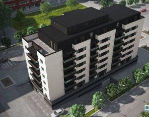 Apartamente 3 cu CF zona IuliusMall